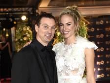 Nicolette Kluijver gaat na acht jaar huwelijk scheiden