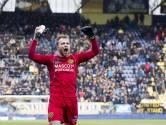 De Graafschap huurt doelman Jurjus van PSV