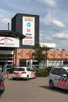 Zakkenroller in Kernkwartier Nuenen: politie stuurt burgernetmelding