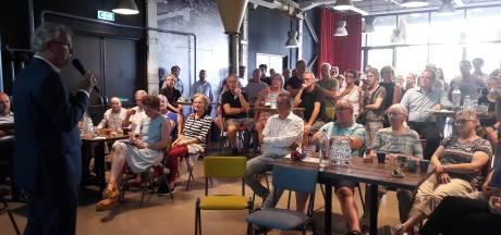 Buurtschap in Veghel weigert naar volgend hoofdstuk over woonwijk arbeidsmigranten te gaan