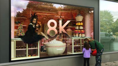 """""""Nu al 8K-tv kopen is compleet belachelijk"""""""