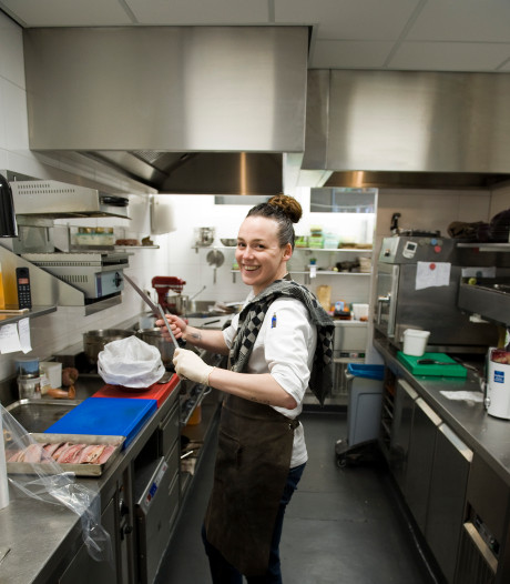 Gault&Millau: Chef-kok Zoë Lensen uit Rhenen is verrassing van het jaar