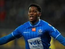 Jackpot pour Gand: Jonathan David va devenir le transfert sortant le plus cher de l'histoire du foot belge