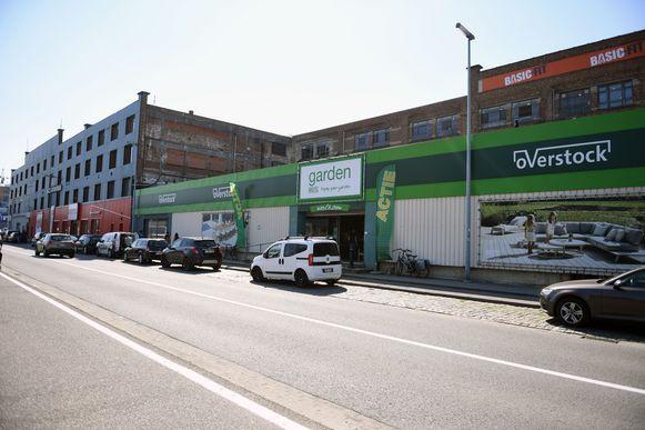 De fabriek van Marie Thumas krijgt een nieuwe bestemming.