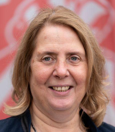 De stad van Mary Bloksma-Schippers: 'Bij mooi weer springen we gelijk op de fiets'