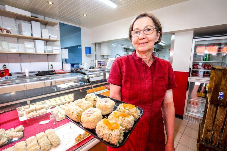 Fabienne Schroetter