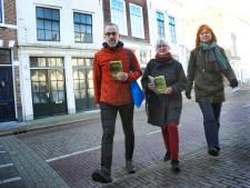 Walchers drietal maakt Zeeuwse wandelgids: 'Het was een ontdekkingsreis door eigen provincie'