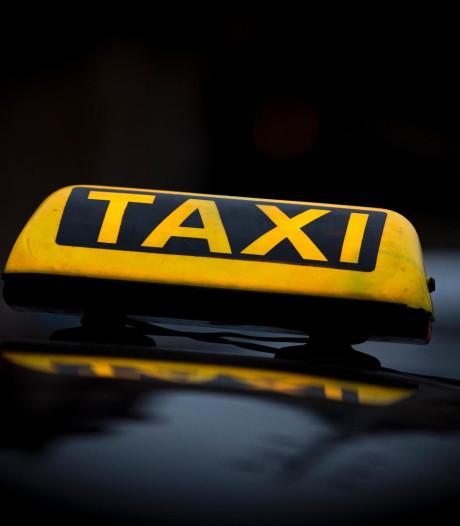 Bossche 'taxichauffeur' krijgt twee jaar cel voor verkrachting