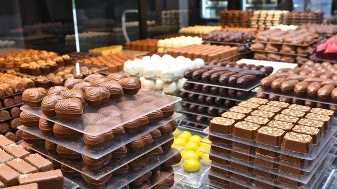Chocolaterie Parfait krijgt derde jaar op rij vermelding in Gault&Millau