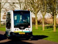 Drimmelen wil 'gas geven' met zelfrijdend openbaar vervoer