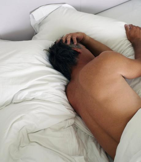 TBS met dwangverpleging voor masturberende 'slaapwandelaar' uit Lith