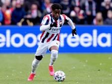 Ché Nunnely in selectie Jong Oranje