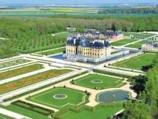 Les propriétaires du château de Vaux-le-Vicomte séquestrés: 2 millions d'euros de préjudice