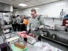 Kerstmenu's bijna overal uitverkocht in de Liemers: 'En nu gas geven'
