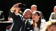 Zuhal Demir, de mijnwerkersdochter die eerst staatssecretaris en dan minister werd