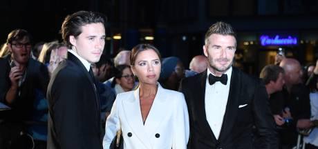 'Victoria Beckham ontwerpt trouwjurk voor aanstaande schoondochter'