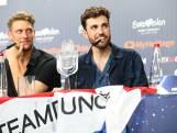 Duncan Laurence schrijft geschiedenis en wint Songfestival