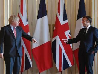 Frankrijk bereid visserij in te perken voor brexit-deal