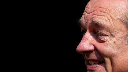 Jacques Chirac: staatsman, ritselaar en bon vivant
