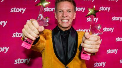 Story Awards gemist? VIJF brengt verslag uit