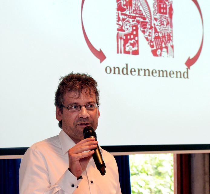 Hans van Hooft .