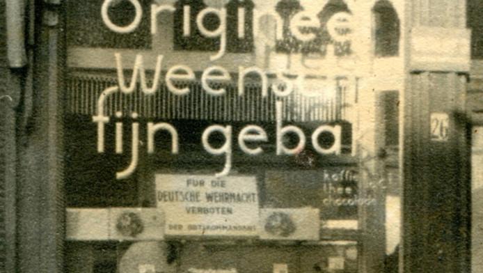 Een Haags Begrip Sinds 1934 Den Haag Adnl