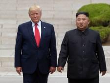 """Donald Trump: """"Kim Jong Un a exposé le corps décapité de son oncle"""""""