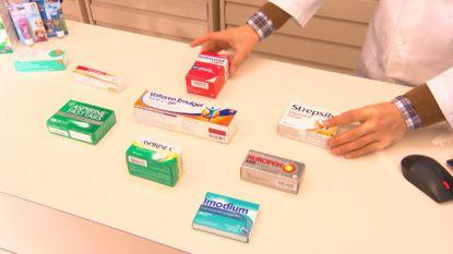 Medicijnen zonder voorschrift bij ons vaak duurder dan elders in Europa