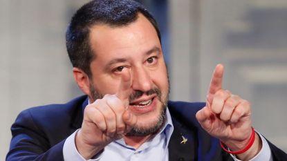 Salvini wil dat Frankrijk veroordeelde extreemlinkse militanten uitlevert aan Italië