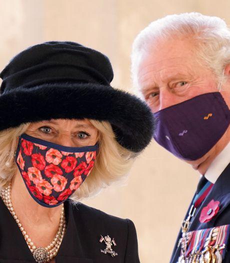 'Charles en Camilla zetten reacties op Twitter uit naar aanleiding van The Crown'