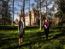 Hoe 'fout' waren onze kastelen in de oorlog?  'De rillingen lopen me over de rug als ik me bedenk dat hier de grootste naziboeven hebben rondgelopen'
