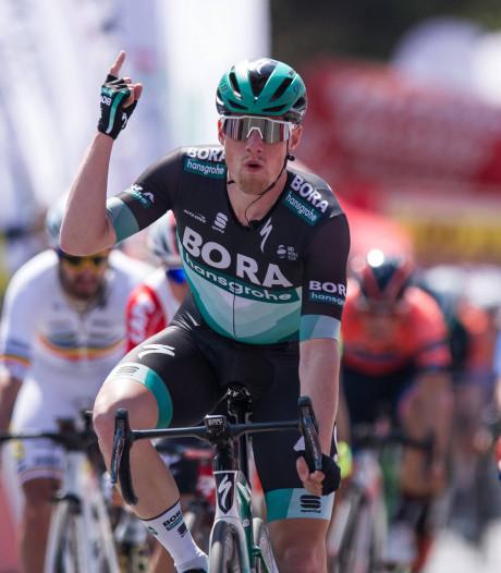 Bennett weer de snelste in Ronde van Turkije