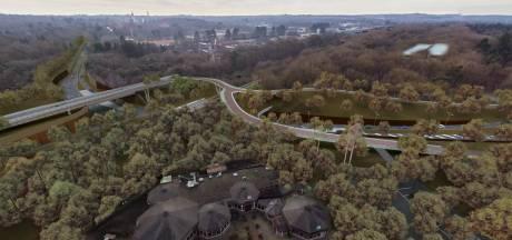 Politiek: eerst Groen in Amersfoort horen, dan beslissen over bestemmingsplan rondweg