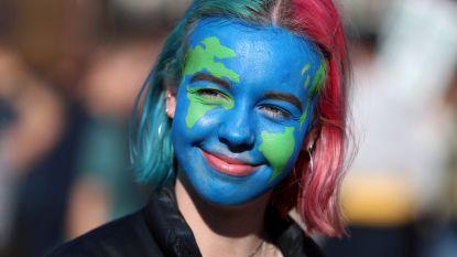 Gemiddelde bosbrosser is 17 jaar, komt uit ASO en zou op Groen stemmen