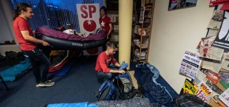 Binnen één dag op kamers in Nijmegen: haalbaar of gekkenwerk?