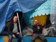 Het verdriet van Cuijk: niks ging door en straks ook het carnaval niet