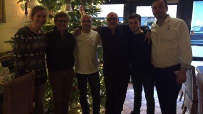 Italiaans restaurant bereidt 312 kerstmaaltijden voor kansarme gezinnen en senioren