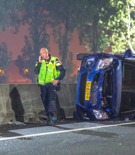 Verdachte dodelijke crash reed in onverzekerde auto