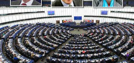 Politicus in Brussel, hoe vertel je dat op feestjes? Drie Europarlementariërs aan het woord
