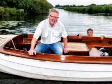Zwemtocht Maarten van der Weijden gaat 'precies zoals afgesproken'