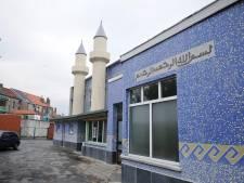 Gentse moskeeën openen de deuren voor mocht er extra ruimte nodig zijn voor coronapatiënten