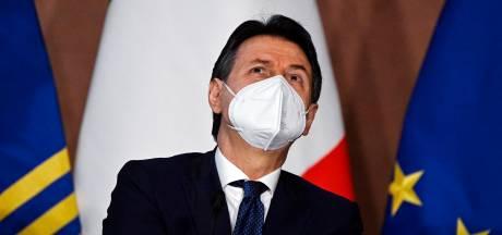 Crise politique en Italie: le gouvernement de Conte va-t-il tomber?