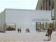 Deze week op Youtube: bouwplan Johanneskerk Heerde