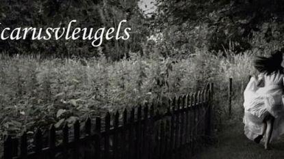 Stien Deprez stelt 'Icarusvleugels' voor in CC De Brouwerij