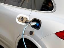 Elektrisch rijden moet je niet stimuleren
