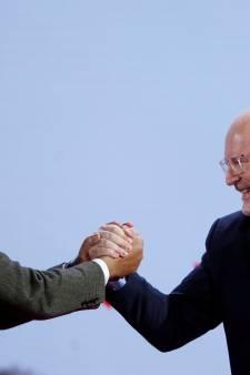 Timmermans officieel topkandidaat voor Europese Commissie