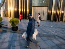 Les maisons de luxe Saint Laurent, Gucci et Balenciaga vont fabriquer des masques