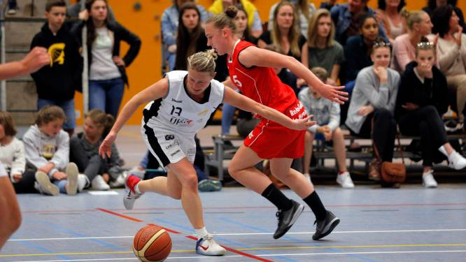 Nog altijd veel onzekerheid over basketcompetities