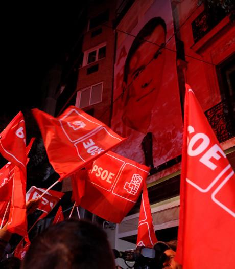 Verrassend snel akkoord over nieuwe regering in Spanje