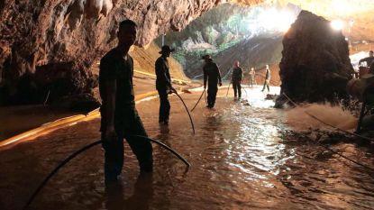 Het mirakel van de Thaise grot: hulpverleners getuigen over spannende reddingsoperatie